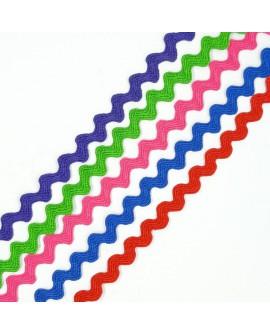Ondulina 1 cms cinta decorativa