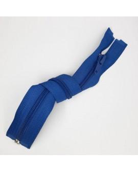 Cremallera separador de nylon y malla 5. Fuerte y duradera. Especial para chaquetas, plumones, bolsos,...
