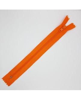 Cremallera cerrada de nylon y malla 3. Cremallera pequeña fuerte y duradera. Especial para pantalones y faldas.