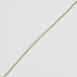 Cordón metalizado 0,6 mm