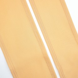 Goma elástica corsetería beige