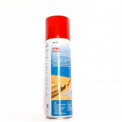 Pegamento en spray de 250 ml Prym. Fija rápidamente las telas.