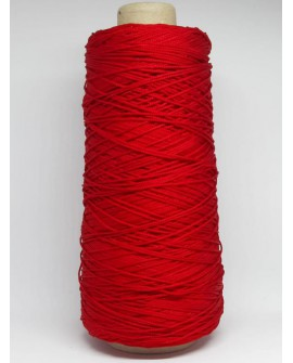 Cono hilo cuquillo especial para flecos, mantones, trajes de flamenca y un sinfín de proyectos decorativos color