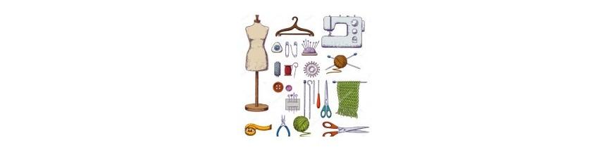 Accesorios de costura